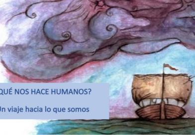 Abierta la preinscripción del curso «¿Qué nos hace humanos?» para 2020