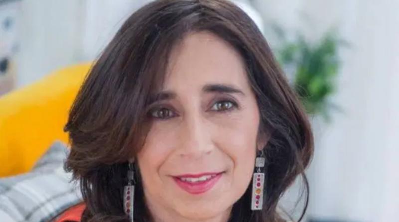 Eliana Cevallos